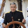 Is Robbie Williams A Secret Swinger?