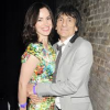 http://www.hotgossip.com/ronnie-wood-and-wife-sally-humphreys-mistaken-for-father-and-daughter-not-man-and-wife/11746/