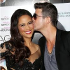 Robin Thicke Is Flying By the Seat Of His Pants Following Break-up From Wife Paula Patton