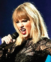 Taylor Swift Drops Her Seventh Studio Album, Speaks of the Title & Goes Political