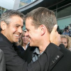 George Clooney Heaps Praise on Matt Damon, the Best Actor He's Worked With