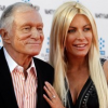 Hugh Hefner Leaves Wife Out of Will