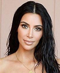 Kim Kardashian Wants to Set Up Her Own Law Firm