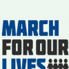 Celebs Support March For Our Lives Protest