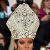 Met Gala 2018 Recapped: Rihanna Causes Stir with Pope-Inspired Outfit