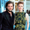 Game of Thrones Co-Stars Kit Harington and Rose Leslie Tie the Knot