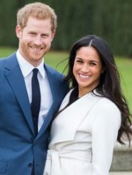 Meghan Markle Gives Birth to a Healthy Baby Boy