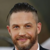 Tom Hardy Receives CBE Honour
