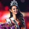 Thai Miss Catriona Gray Wins Miss Universe Pageant