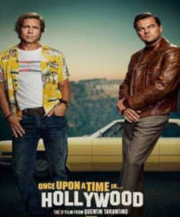 Tarantino Debuts Epic New Movie – Once Upon a Time…in Hollywood