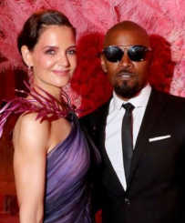 Katy Holms and Jamie Foxx End their Six-Year Relationship