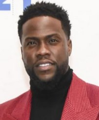 Kevin Hart in Surgery After a Terrible Car Crash