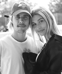 Justin and Hailey Bieber Tie the Knot for the Second Time