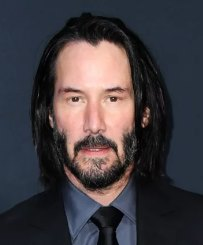 Keanu Reeves Goes Public with Girlfriend for the First Time