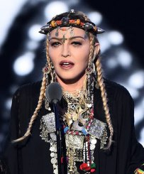 Madonna Wants to Work with Lil Nas X
