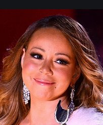 Mariah Carey's All I Want For Christmas Becomes US No. 1 After 25 Years