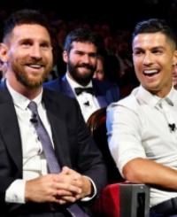 Leo Messi and Cristiano Ronaldo Donate Money to Help Covid-19 Fight