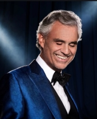 Andrea Bocelli To Perform In An Empty Duomo Cathedral On Easter