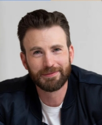 Chris Evans Gives His Captain America Shield to Heroic Little Boy