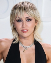 Miley Cyrus Is Open to Returning to Hannah Montana Role in the Future