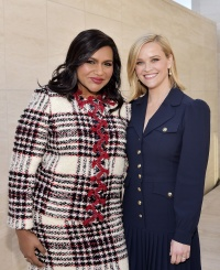 Mindy Kaling Gives Update on Legally Blonde 3 Along with Some Surprising News