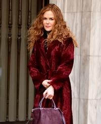 Nicole Kidman Reveals How She Truly Felt While Filming 'The Undoing'