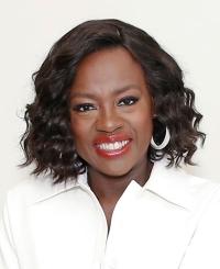 "Viola Davis Ecstatic to Play ""Goddess"" Michelle Obama in New Series"