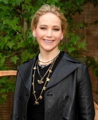 Jennifer Lawrence Is Psyched About Jennifer Lopez and Ben Affleck Reunion