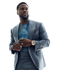 Kevin Hart Reveals Why He Won't Be Having More Children For Now