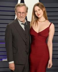 Destry Spielberg Addresses Nepotism Backlash