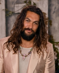 Jason Momoa Expresses His Feelings About His Children Getting Into Acting