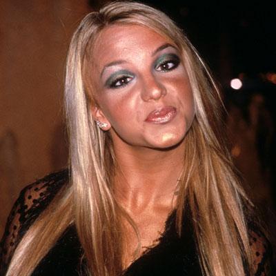 Crosseyed Britney