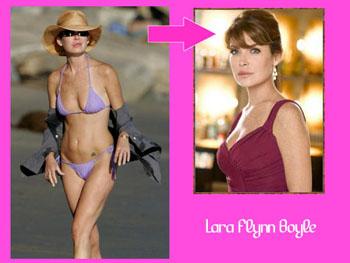 lara flynn boyle age