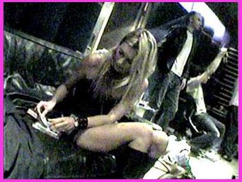 Rotten Kate Moss