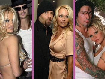Rotten Pamela Anderson