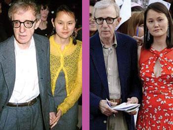 Rotten Woody Allen