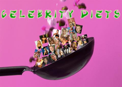 Amazon.com: celebrity diet secrets