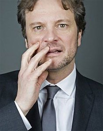 Colin Firth Signs Up For New Vampire Movie