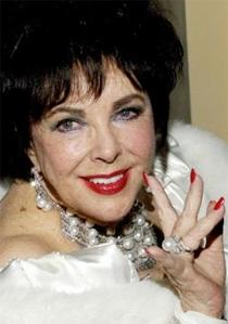 Elizabeth Taylor, Movie Legend Dies at 79