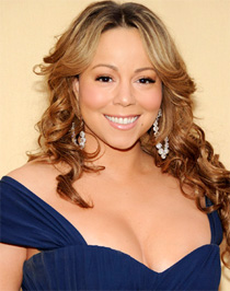 Mariah Carey was Hired by the Gadhafi Family