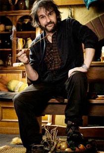 Peter Jackson Begins Filming The Hobbit