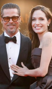 Brad Pitt and Angelina Jolie Donate to Tornado Hit Missouri