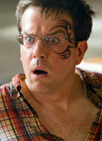 The Hangover Part II Triggers Legal Battle Over a Tattoo