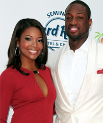 Dwyane Wade and Gabrielle Union: Marriage or Not ...