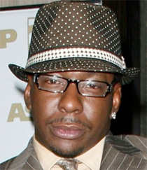 Bobby Brown: Let Me See My Daughter!