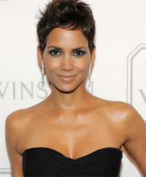 Halle Berry Moving To Europe