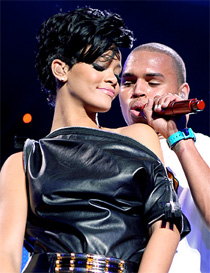 Rihanna and Chris Brown: Back Together Again?