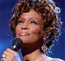 Whitney Houston's Cause of Death Still A Mystery