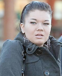 Amber Portwood: You Snooze, You Lose