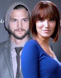 Ashton Kutcher Has A New Girlfriend